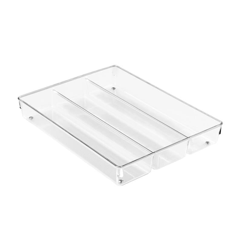 Linus Drawer Organizer 3 Compartment