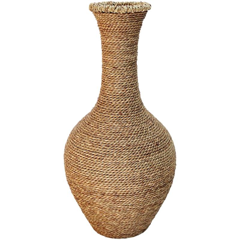 11X22 Seagrass Vase