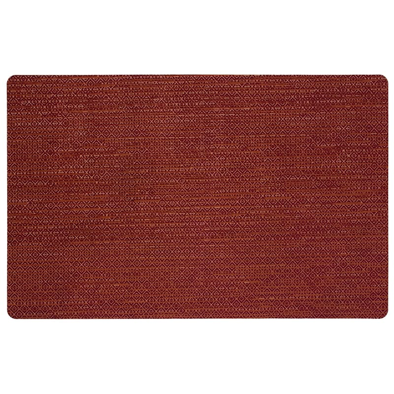 TEXTURE MICRO LOPRO RED 22X36