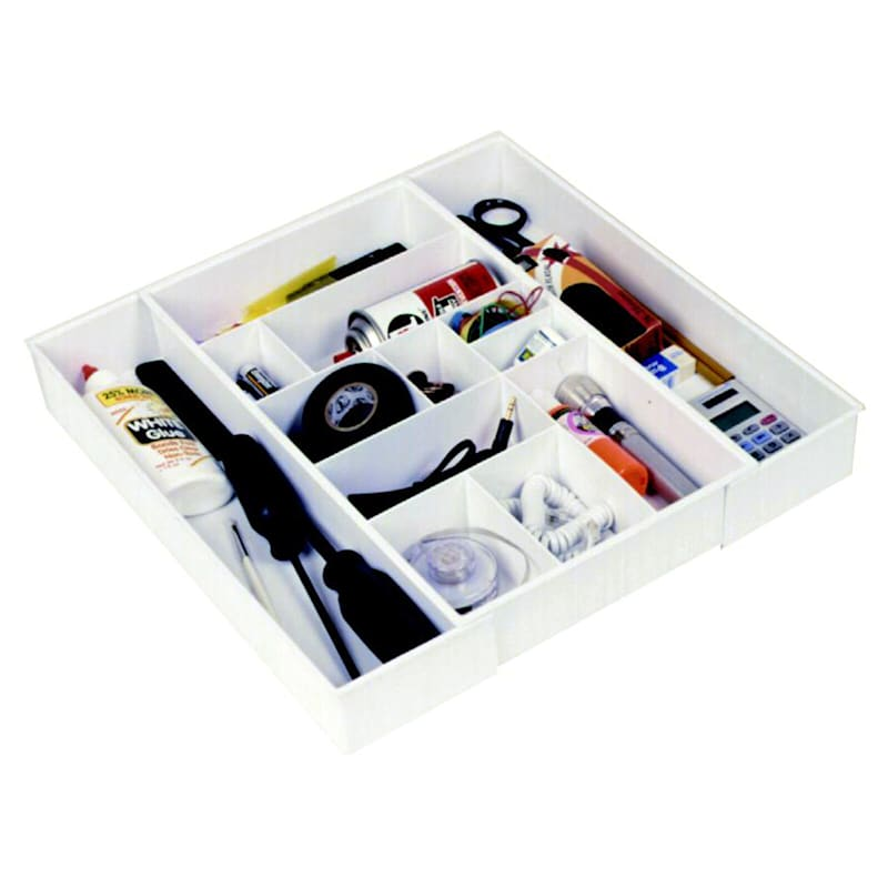 Junk Expand A Drawer White