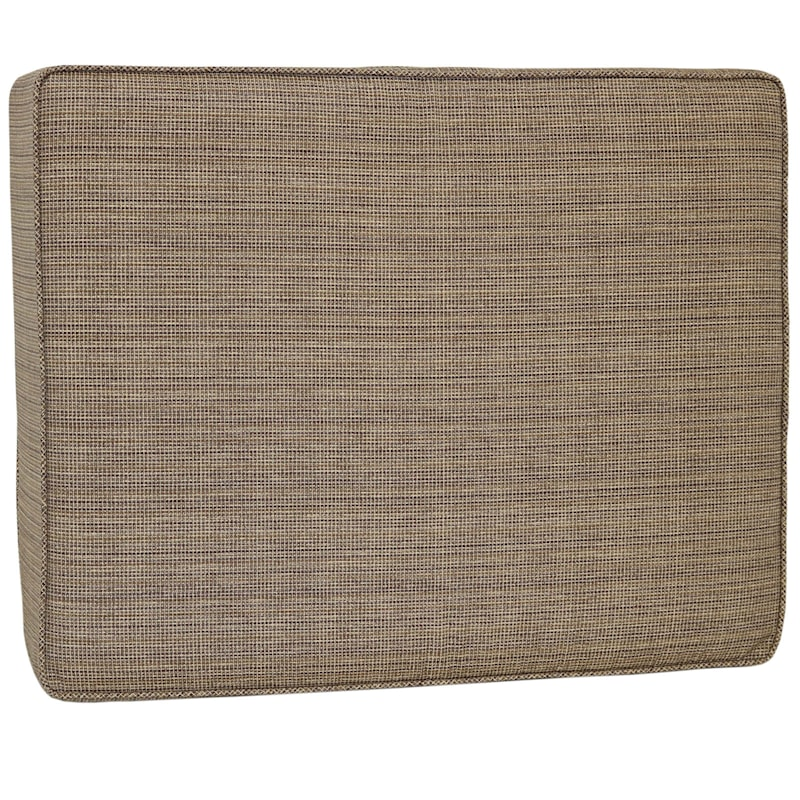 Tallon Birch Outdoor Gusseted Short Back Cushion