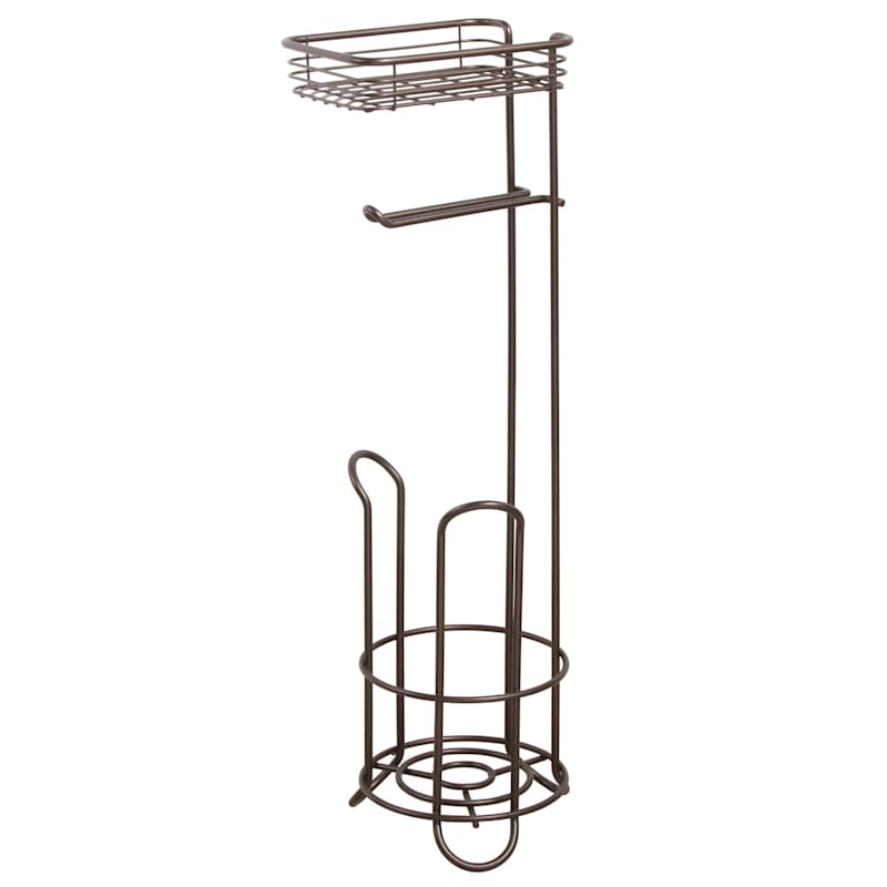 Classico Roll Stand Plus/Shelf