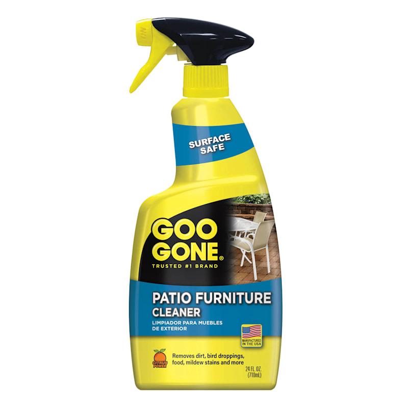 Goo Gone Patio Furniture Cleaner- 24 oz. Spray
