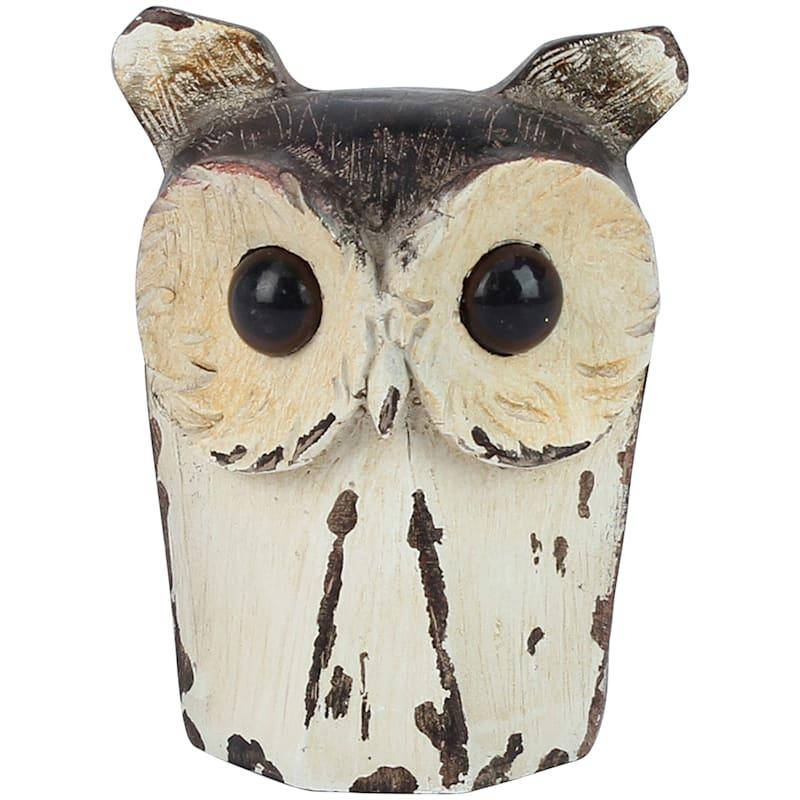 2X3 Res Owl