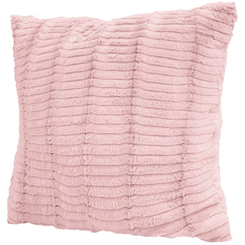 Blush Lash Pillow 24X24