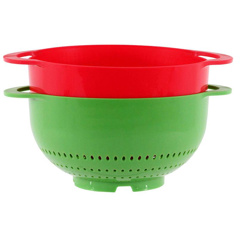 3 qt Capacity Bpa Free/Dishwasher Safe