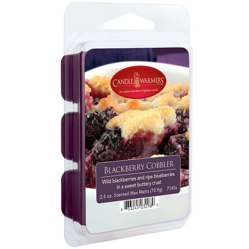 Blackberry Cobbler Wax Melt