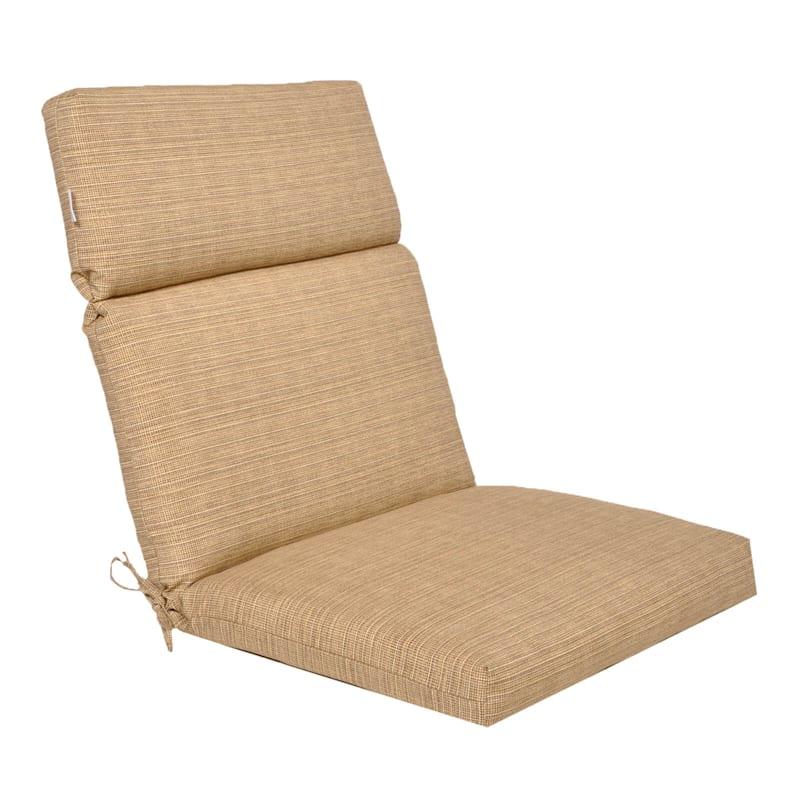 Tallon Birch Outdoor Hinged Chair Cushion