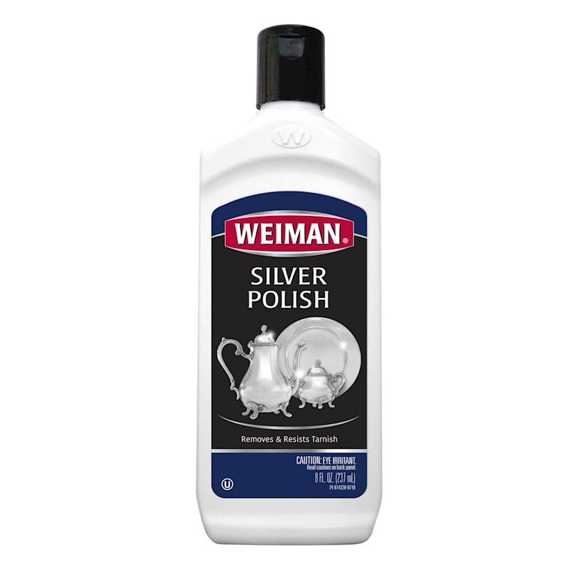 Weiman Silver Polish
