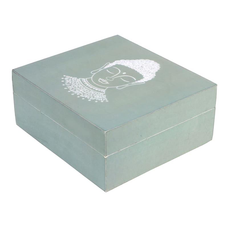 Tracey Boyd MDF FULL DECAL BOX LARGE