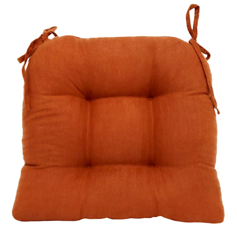 FAUX SUEDE WF CP BAKED CLAY