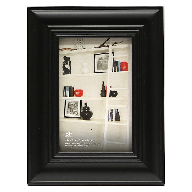4X6 Black Tabletop Frame