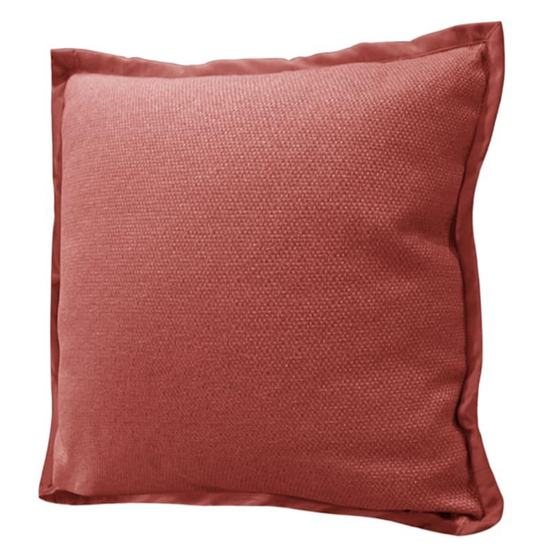 """Miles Chili Throw Pillow, 22"""""""