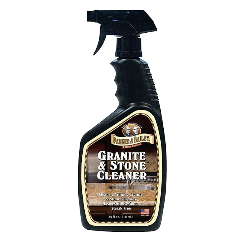 Parker & Bailey Granite and Stone Cleaner- 24 oz. Spray