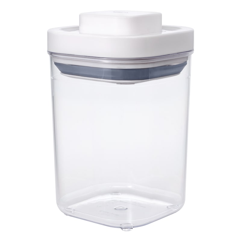 OXO Softworks Pop Container Small Square 1.1Qt