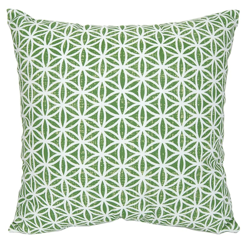 Outdoor Pillow - Lenore Biscay