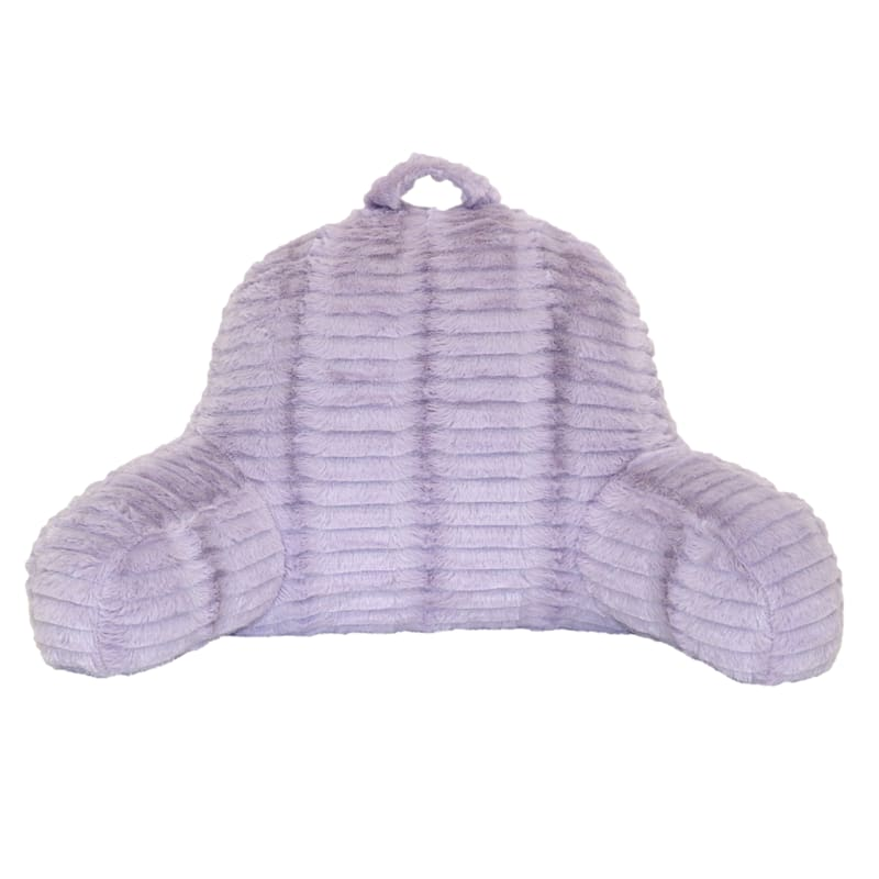 Kids' Bed Rest Pillow, Purple