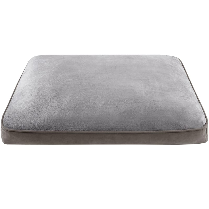 Pet Pillow Gray 29X39