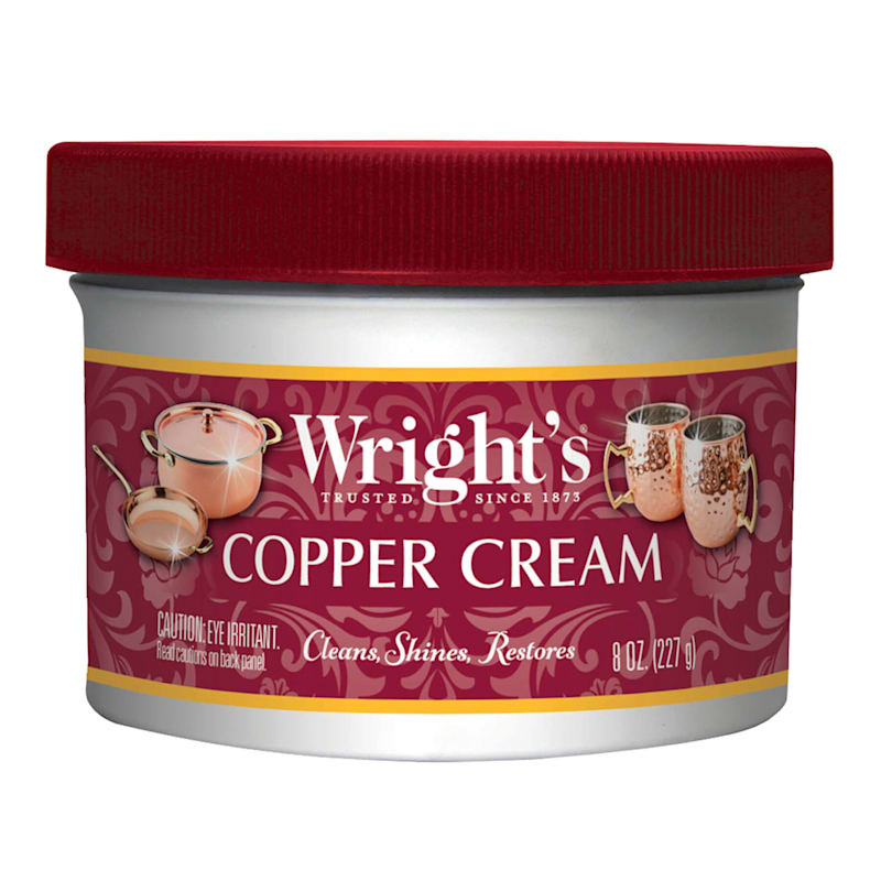 Wright's Copper Cream- 8 oz.