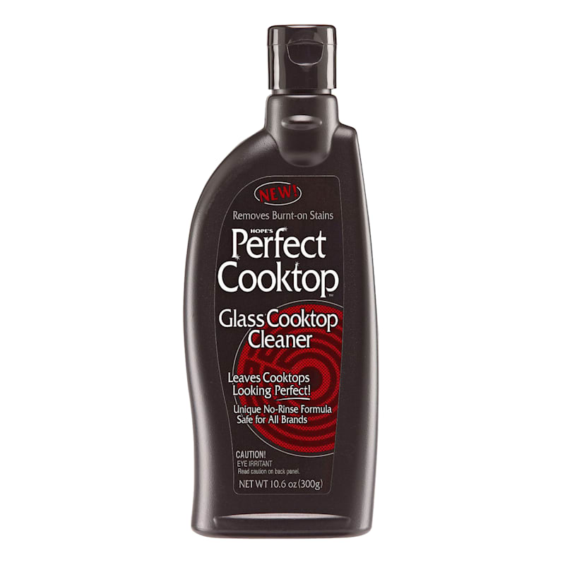 Hope's Perfect Cooktop Cleaner- 8 oz. Bottle