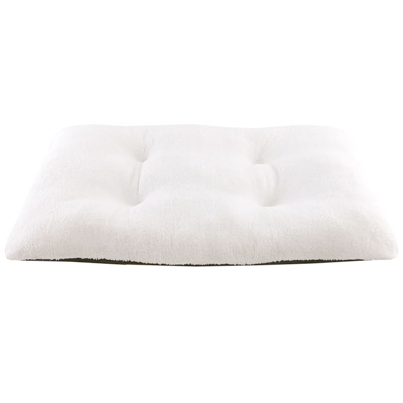 Microberber Tufted Crate Pad 46X28