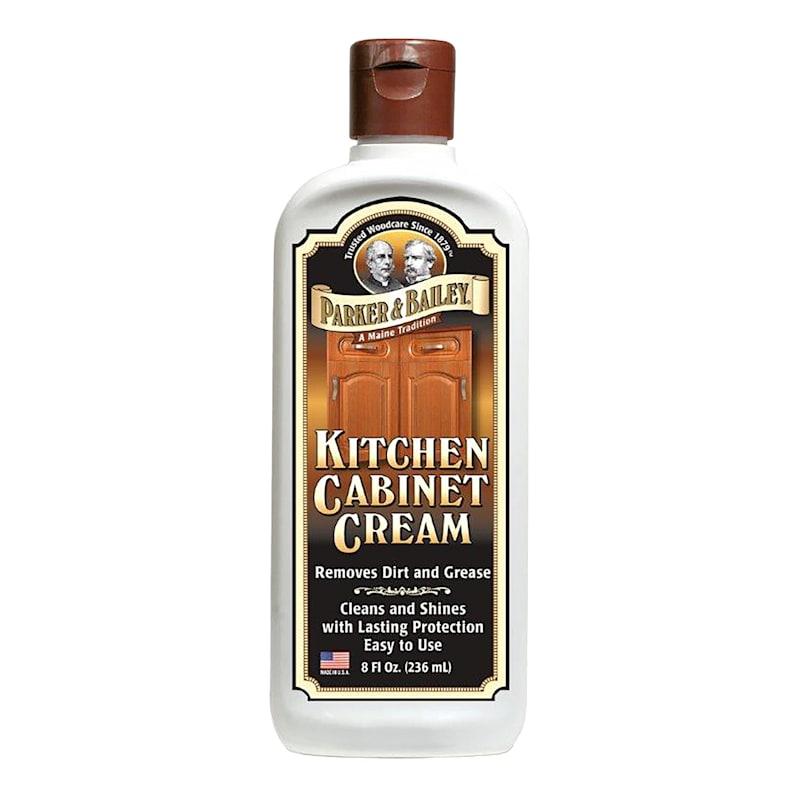 Parker & Bailey Kitchen Cabinet Cream- 8 oz. Bottle