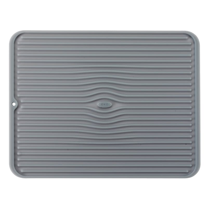 OXO Softworks Large Silicone Drying Mat