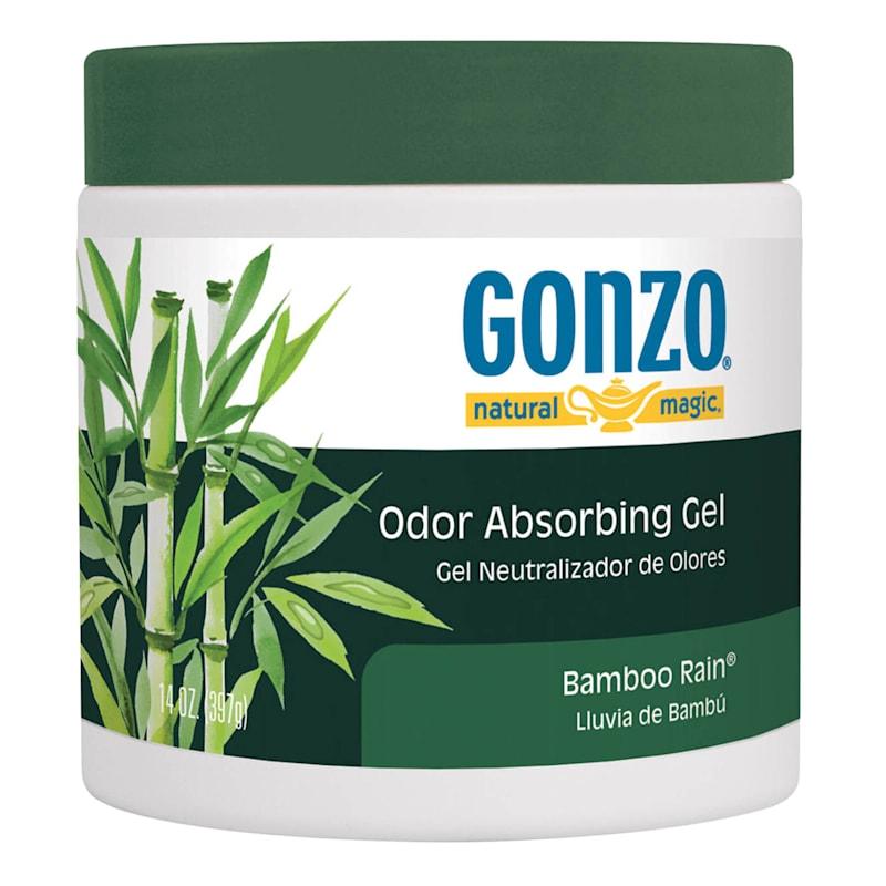 Natural Magic Bamboo Rain Odor Absorbing Gel- 14 oz.