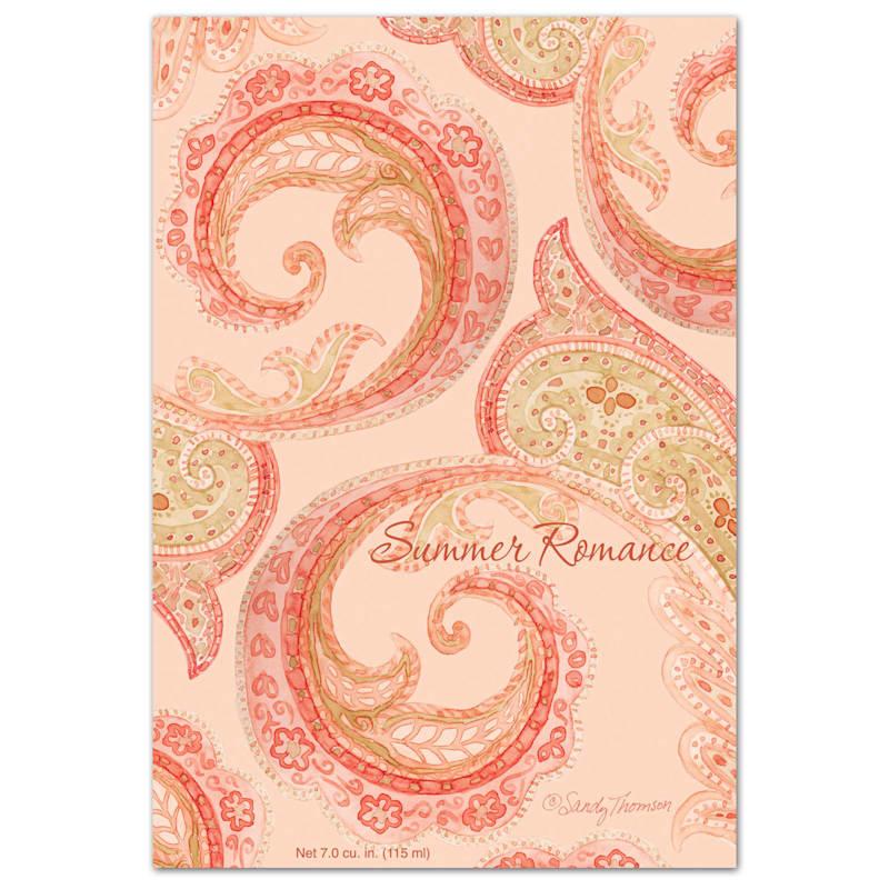 Summer Romance Sachet (Set of 3)