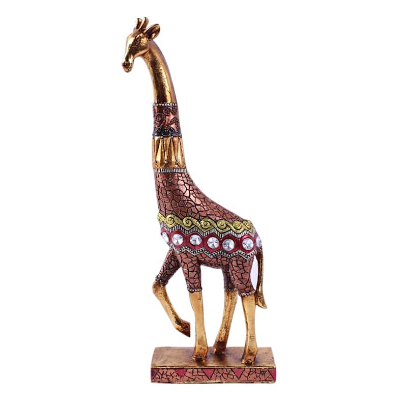 5X12 Resin Giraffe