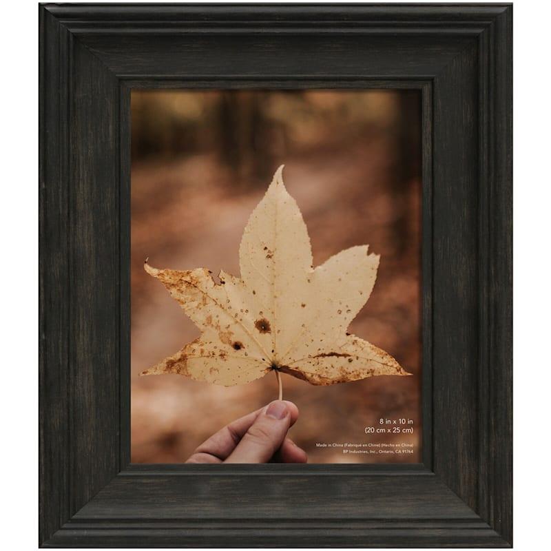 8X10 Dark Walnut Tabletop Frame