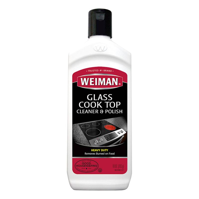 Weiman Cook Top Cleaner