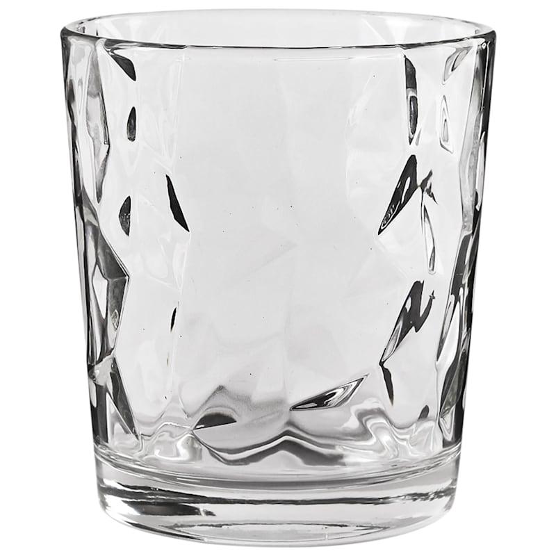 Cabrini 4-Piece Double Old Fashioned Glass Set 12.5oz
