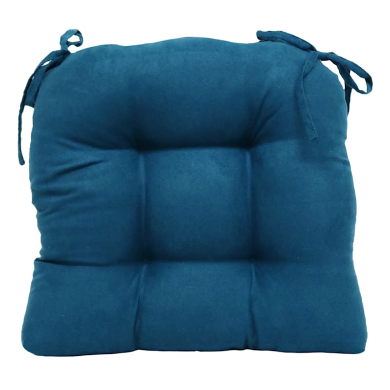 FAUX SUEDE WF CP TEAL