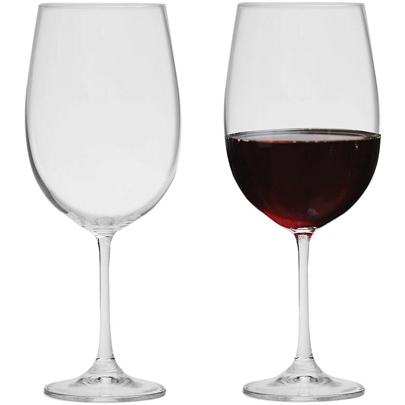 15.75oz Stemmed Wine Glass