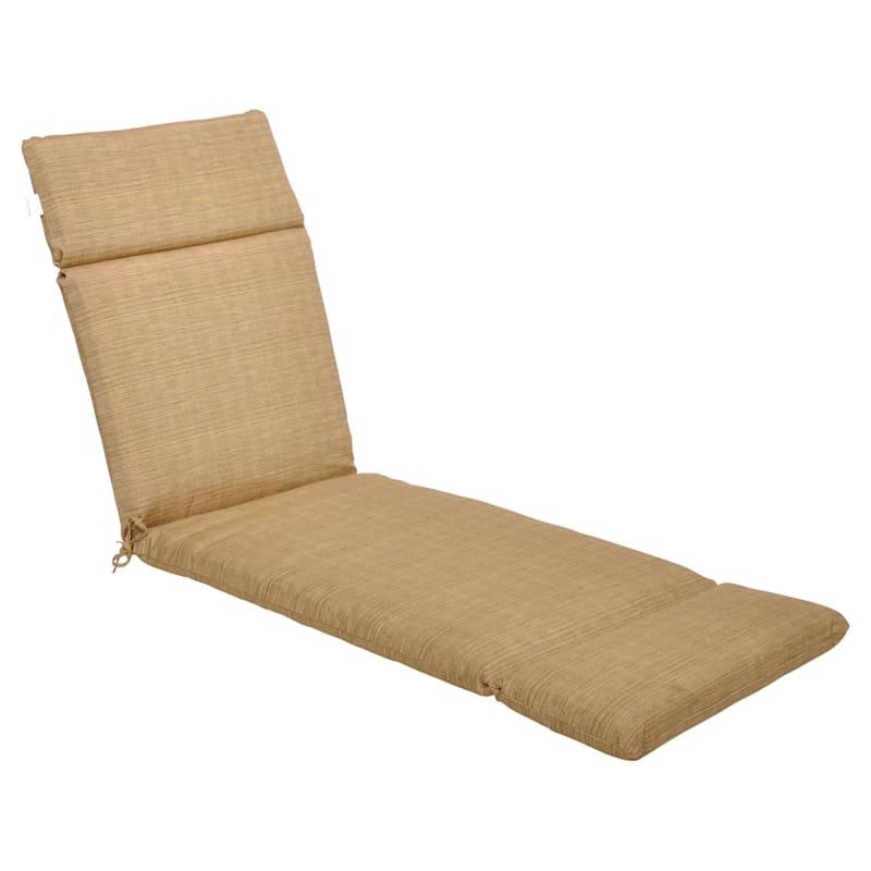 Tallon Birch Outdoor Chaise Lounge Universal Cushion