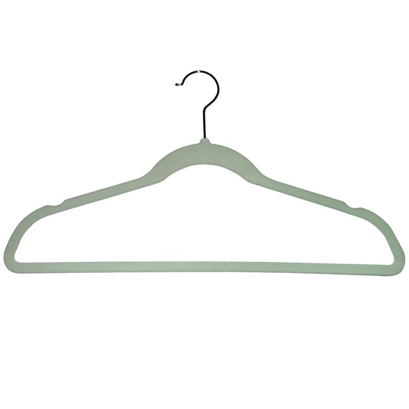 Velvet Mint 50 Piece Suit Hanger