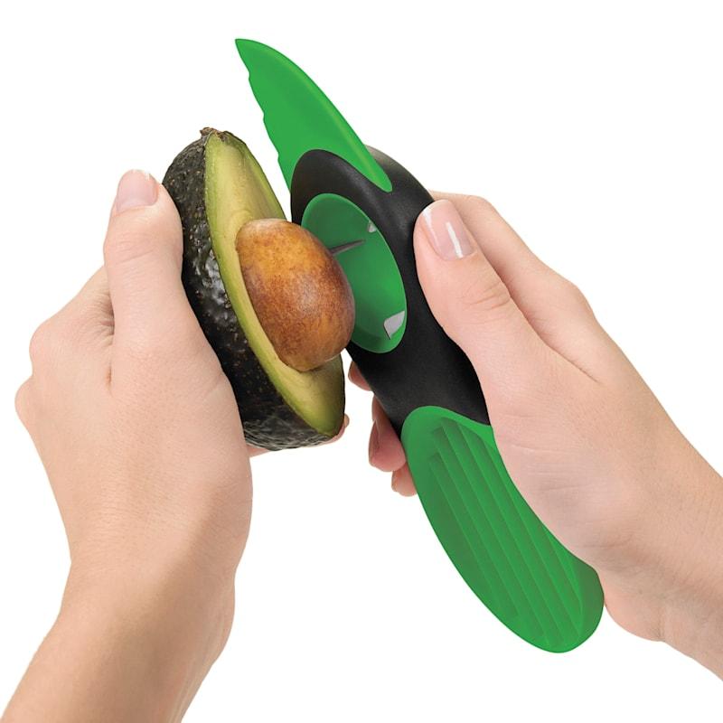 OXO Softworks 3-In-1 Avocado Slicer