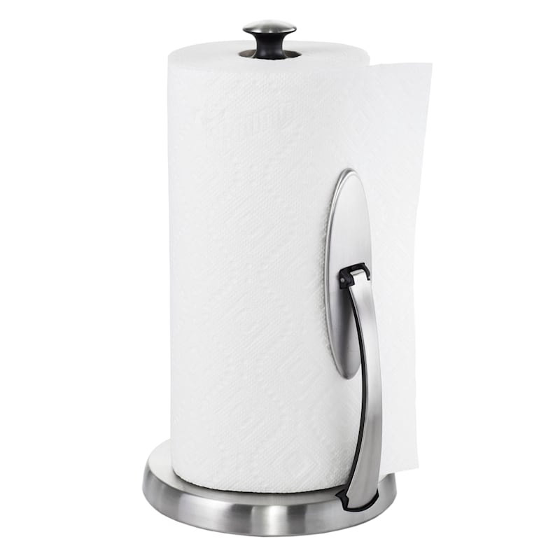 OXO Softworks Simplytear Paper Towel Holder