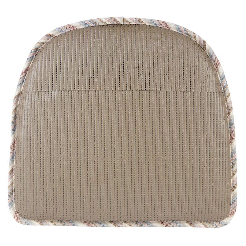 Barber Multi Gripper Chair Pad/Non Skid Material