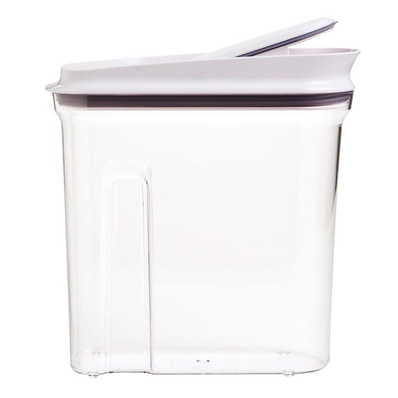 OXO Softworks 3.4Qt Clear Cereal Dispenser