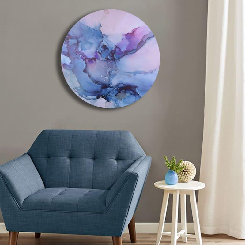 28X28 Expansion 1 Embellished Canvas Art