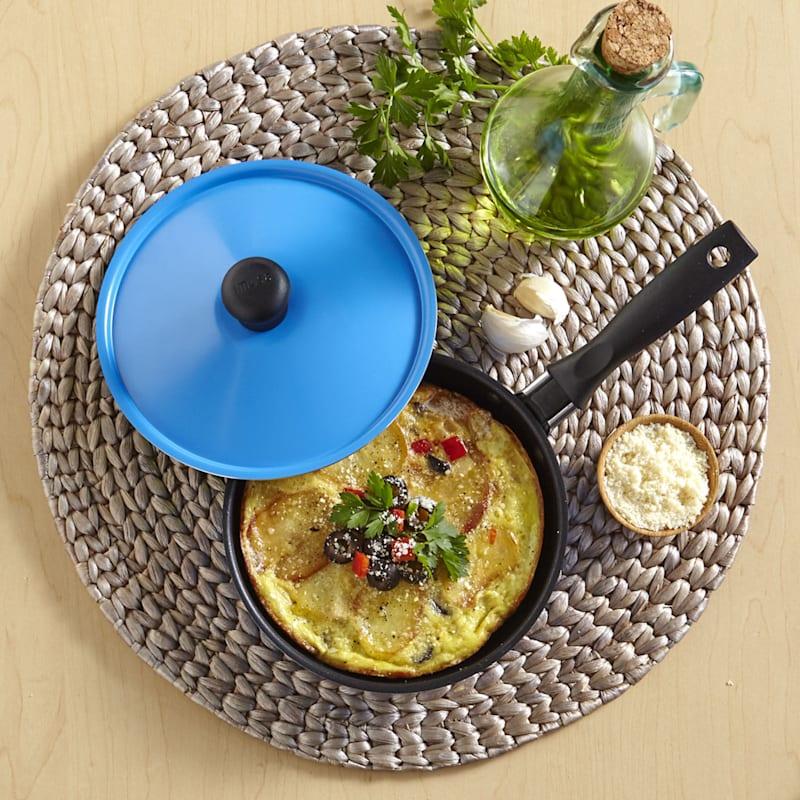 "IMUSA Mini Casserole Egg Pan, 6"""