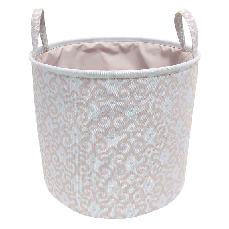 Round Heirloom Basket S