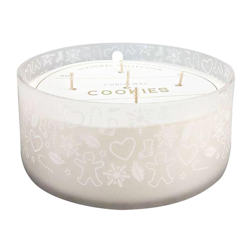Christmas Cookies 5-Wick Candle, 23oz
