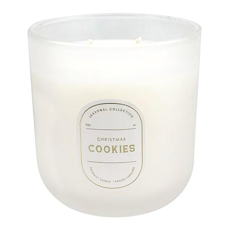 Christmas Cookies 2-Wick Candle, 12.5oz